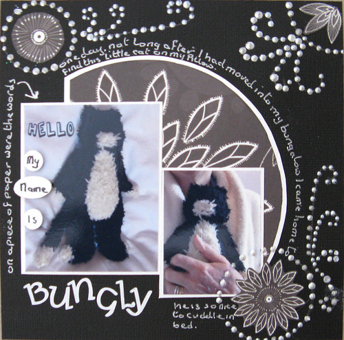 Hello My Name is Bungly
