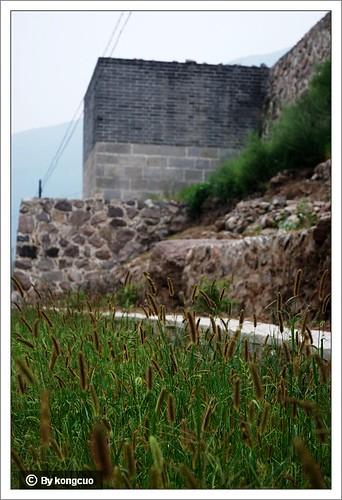 徒步沿河城-幽州-永定河峡谷-古城