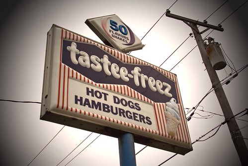 Tastee-Freez-North Aurora, IL by William 74