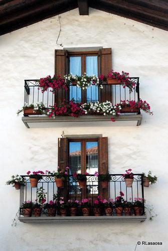 Zubiri, Navarra