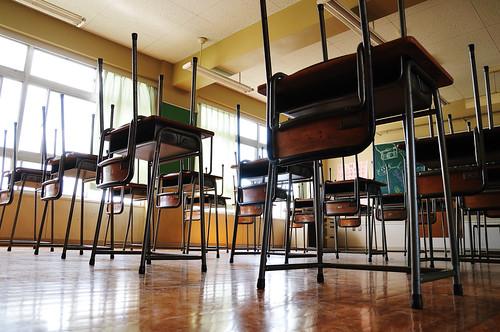 Heiwa elementary school 平和小学校 _22