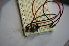 breadboard(1.0), electronic device(1.0), electrical wiring(1.0), electronics(1.0), electrical network(1.0),