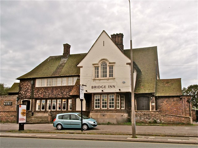 Bridge Inn Belle Vale Liverpool Flickr Photo Sharing