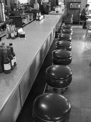 Bozo's Bar Seats