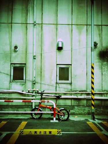 自転車 2009/10/13 bicycle20091013
