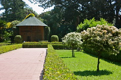 Palermo: giardini