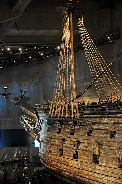 Sweden_0918 - Last View of the Vasa