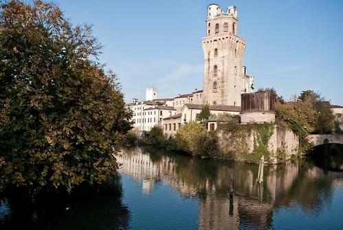 La specola invecchiata - Padova