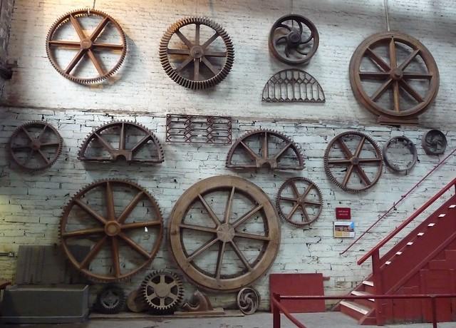 Bezienswaardigheden Wales Top 10 - National Slate Museum