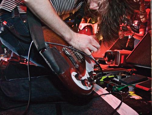 Guitar Pedals Ratatat : pedalboard s of the stars collection harmony central ~ Hamham.info Haus und Dekorationen