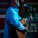 Zachary Richard at the Blue Moon Saloon, Oct. 18, 2009