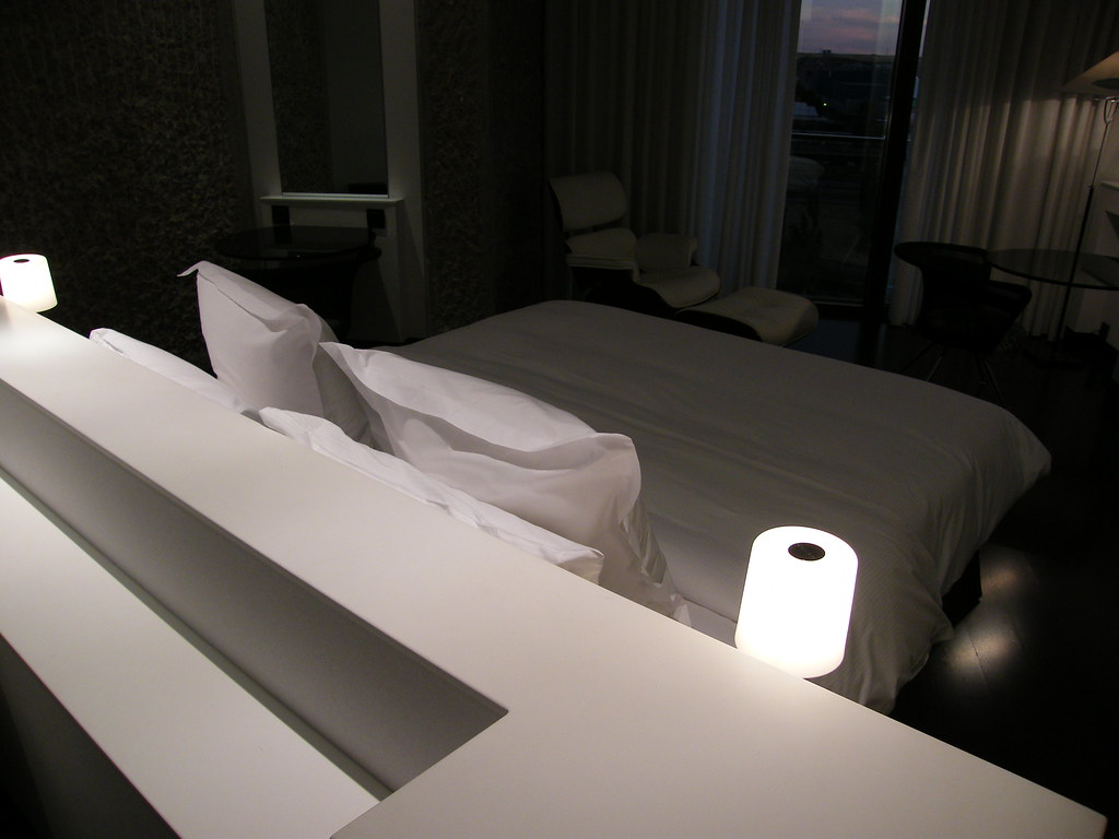 Hotel Luxe Jacuzzi Privatif