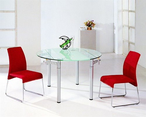 Hani Expandable Dining Set 206-LO