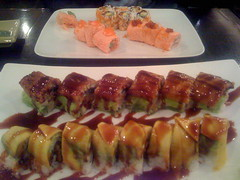 hors d'oeuvre, meal, food, dish, pincho, cuisine, chinese food,
