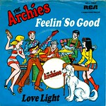 28 - Archies, The - Feelin