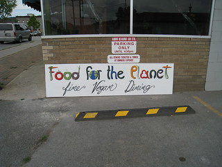 Food for the Planet