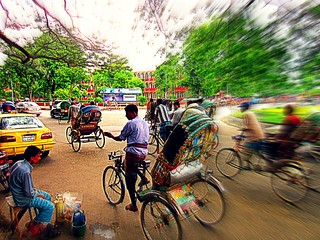 Rickshaws 1