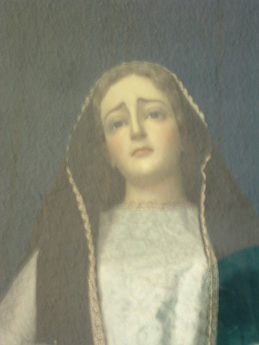our lady of solitude