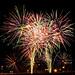 UK Fireworks at the Celebration of Light by Lloyd K. Barnes Photography