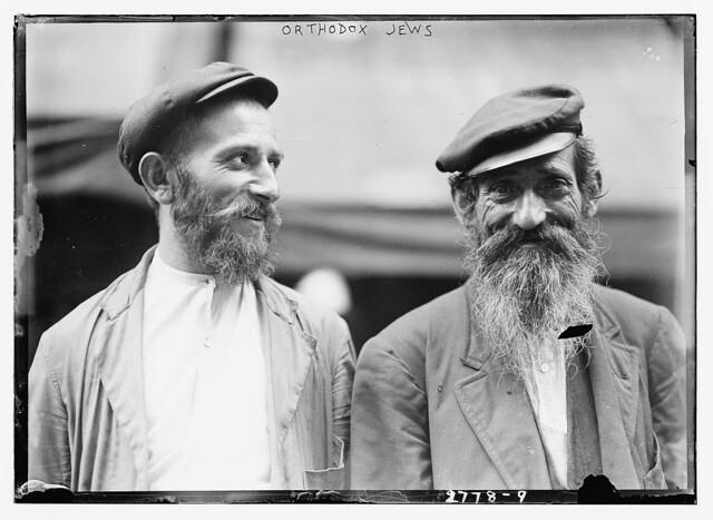 Orthodox Jews  (LOC)