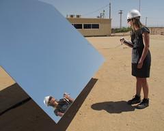 Solar Thermal Fashion