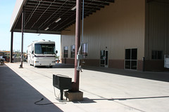 LDLP RV Service Drive / Collision Center