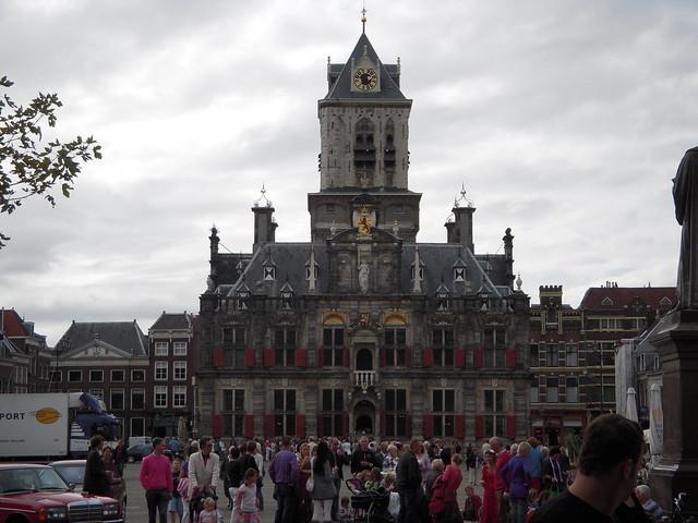 288 - Delft