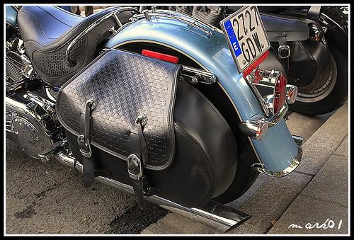 Harley Davidson 08