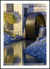 Northville Water Wheel