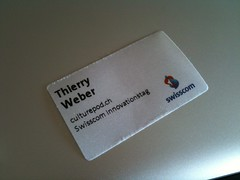 Swisscom Innovation Day 2009 - 32