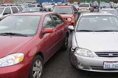 automobile, automotive exterior, vehicle, toyota corolla, compact car, bumper, sedan, land vehicle,