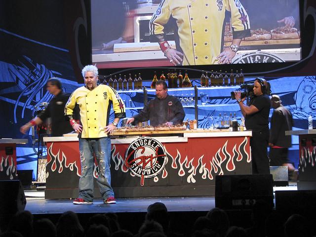 Guy Fieri Next Food Network Star