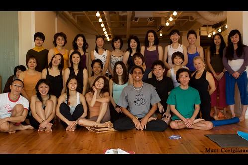 flickr the ashtanga yoga as taughtsri k pattabhi