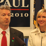 Rand and Kelley Paul