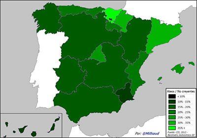 Murcia es beata