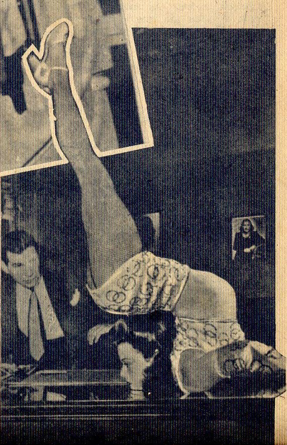 Século Ilustrado, No. 531, March 6 1948 - 28a