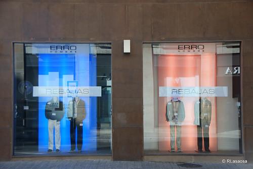 Pamplona - Erro by Rufino Lasaosa