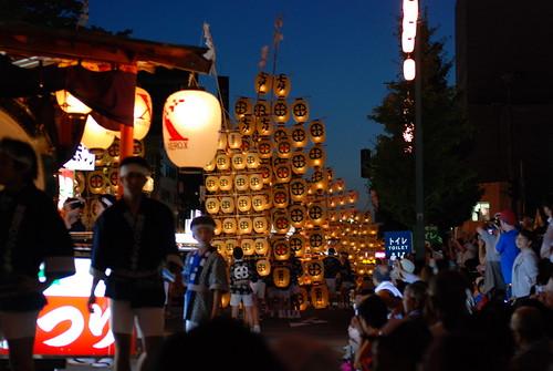 japan night matsuri akita 秋田 kanto まつり dsc9159 竿灯
