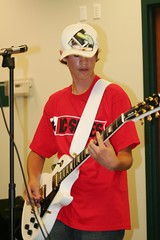 Battle of the Bands Qualifying Concert