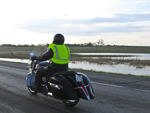 Testing the Cross Roads
