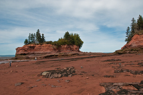 red island novascotia burntcoat triassic wegageologyexcursion wolfvilleformation