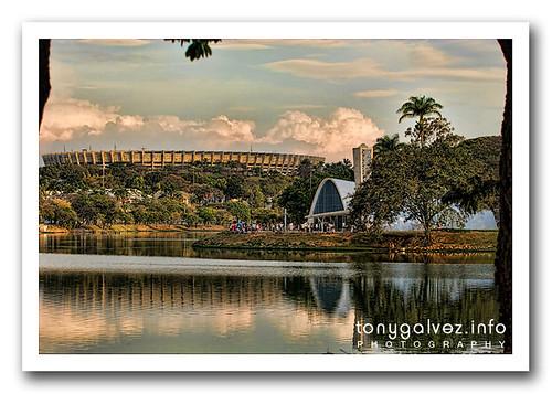 Belo Horizonte, Brasil
