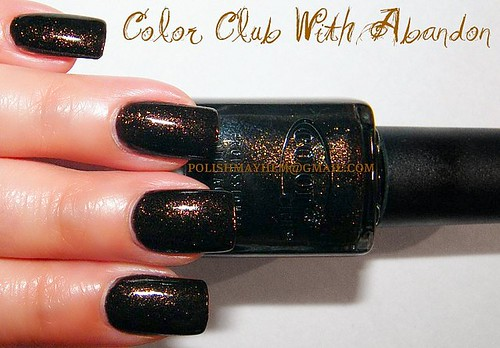 Color Club With Abandon