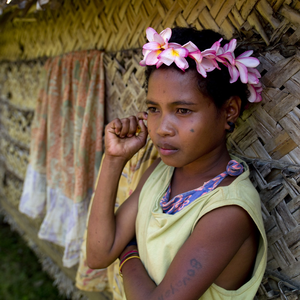 Nude Teens And Women In Papua New Guinea 63