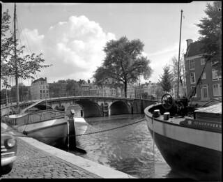 09-21-1950_08201 Prinsengracht