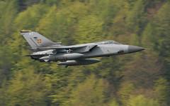 Tornado F.3 ZH556 'HT' 111 Sq mks 07-05-08