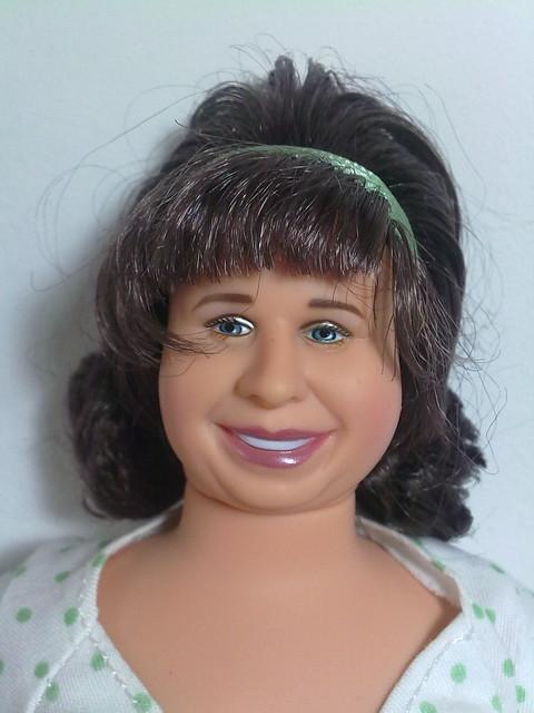 hairspray Edna Turnblad doll | Flickr - Photo Sharing!