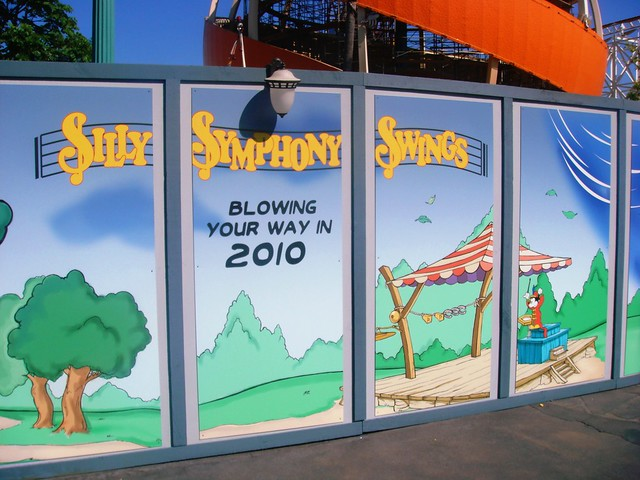 Silly Symphony Swings: Blowing Your Way in 2010