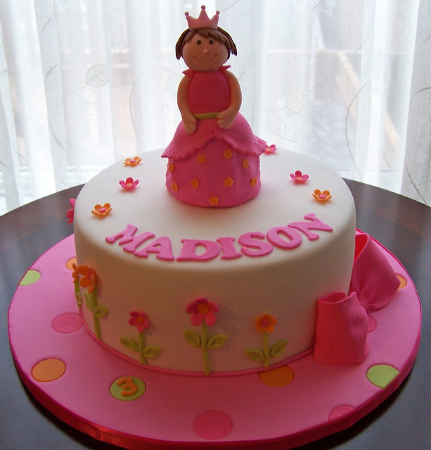 Little Princess Cake Flickr - Photo Sharing!