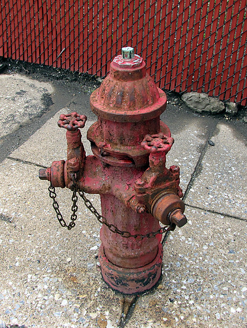 Fire Hydrant System - Industrial Fire Hydrant System Trader and